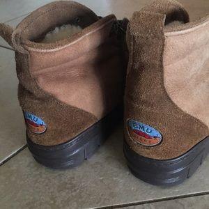 Emu Hiking Boots - NWOT